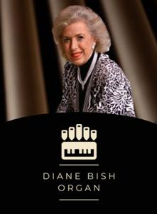 Diane Bish Organ Music