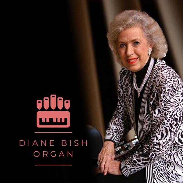 Diane Bish Organ Music and Arrangements